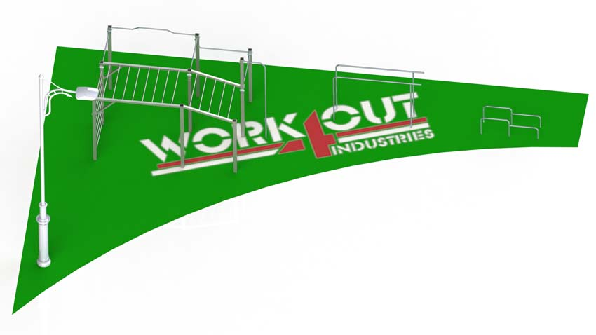 WORK4OUT Easy Edition - WEe 052