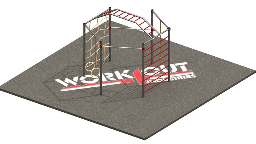 WORK4OUT Easy Edition - WEe 057