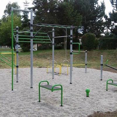 Workout Zbýšov